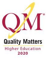 QM Certification Logo 2020