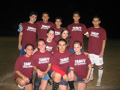 Co-Rec Champions Outdoor Soccer - Chivas