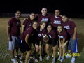 Co-Rec Champions Flag Football - Gym Junkies