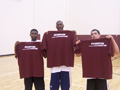 3x3 Basketball Open Champions - Destroyers