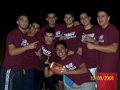 Open Champions Flag Football - Team BEAR