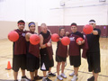 Dodgeball Champions - The Scuffs