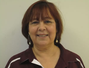 Picture of Ms. Sylvia Quinn Associate Director of Fitness and Wellness