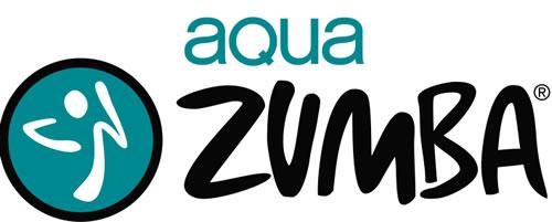 Aqua Zumba Logo