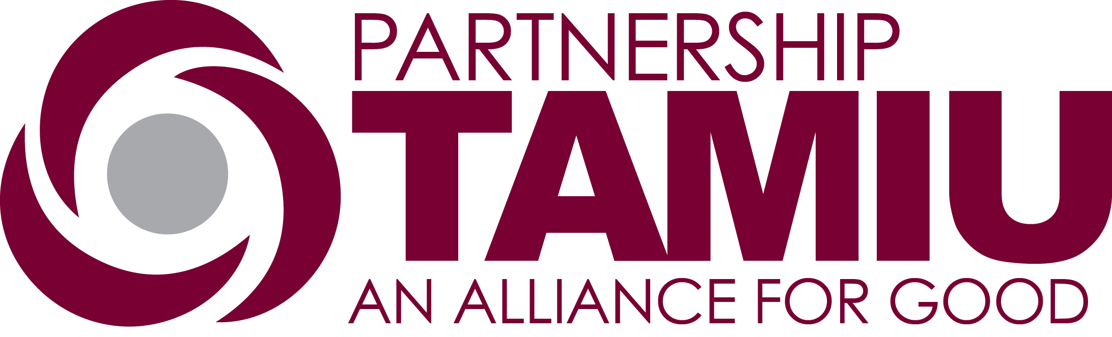 Partnership TAMIU Logo