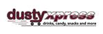 Dusty Express Logo